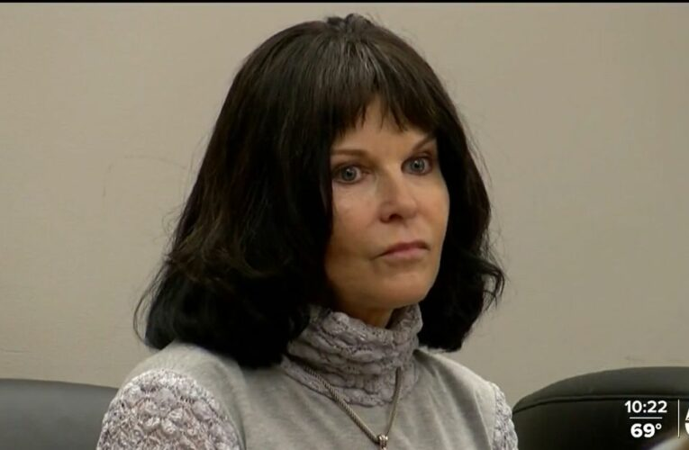 Woman found guilty of child abuse after locking 26 thirsty kids in basement