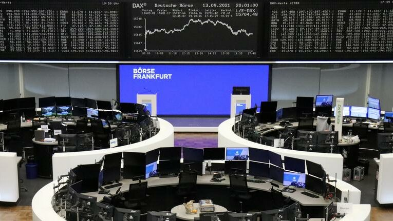 Europe ends flat as miners, luxury stocks weigh; inflation optimism cools