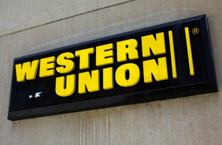Exclusive-Western Union resuming services to Afghanistan – senior exec