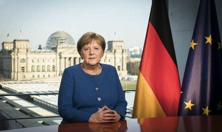 How Angela Merkel will decide Germany's future despite step down – latest polls