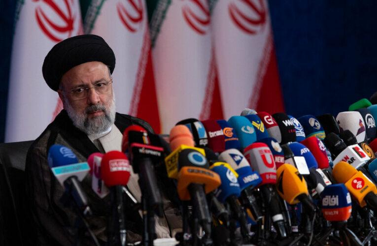 Iran Nears an Atomic Milestone
