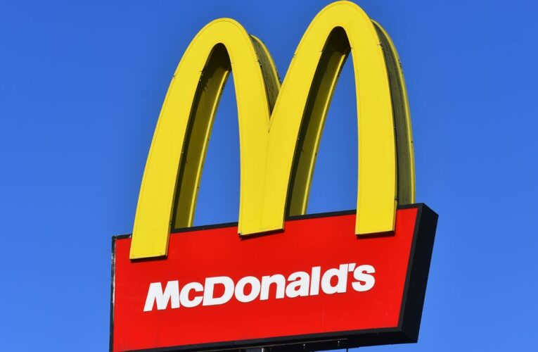 McDonald's branch hiring kids as it claims it is critically short-staffed
