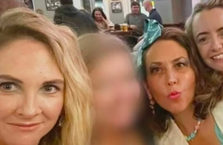Mum and friends left 'unable to speak or walk' as drinks 'spiked' on night out