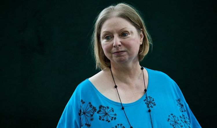 Remainer author Hilary Mantel's attacks on Britain shamed: 'Makes you feel sick!'