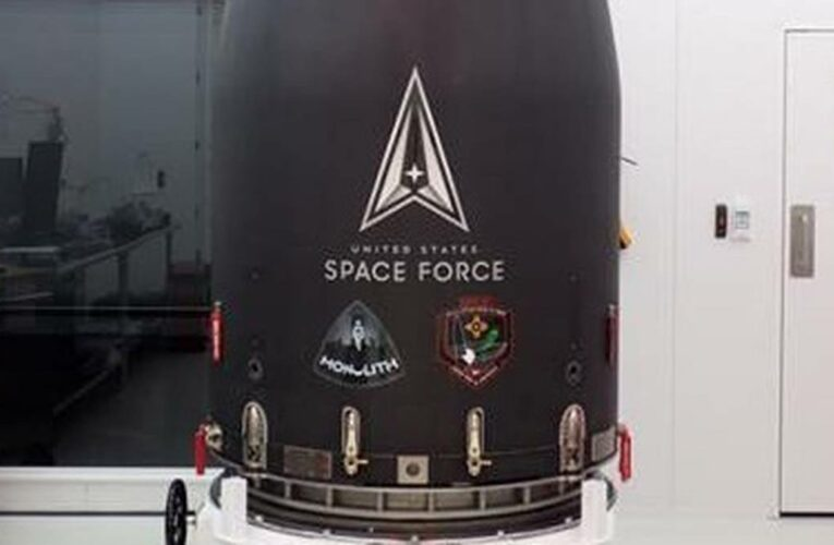 Rocket Lab gets US military funding for new rocket
