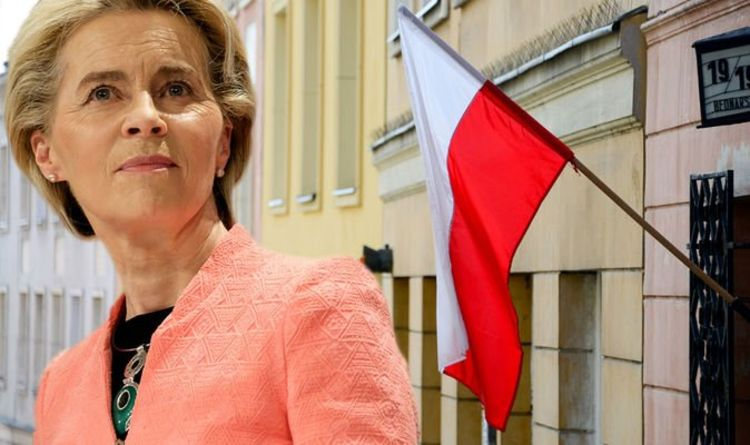 VDL ramps up threats against Poland as Polexit looms – 'fines are part of our tools!'