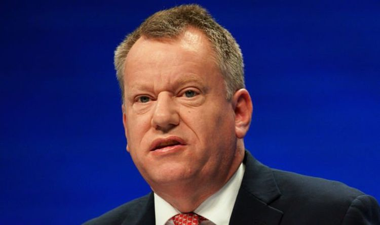 German industry boss issues UK with seething Brexit ultimatum – 'No ifs, no buts!'