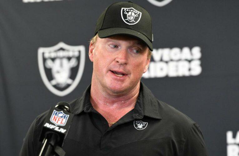 Jon Gruden's words antithetical to modern NFL – The Denver Post