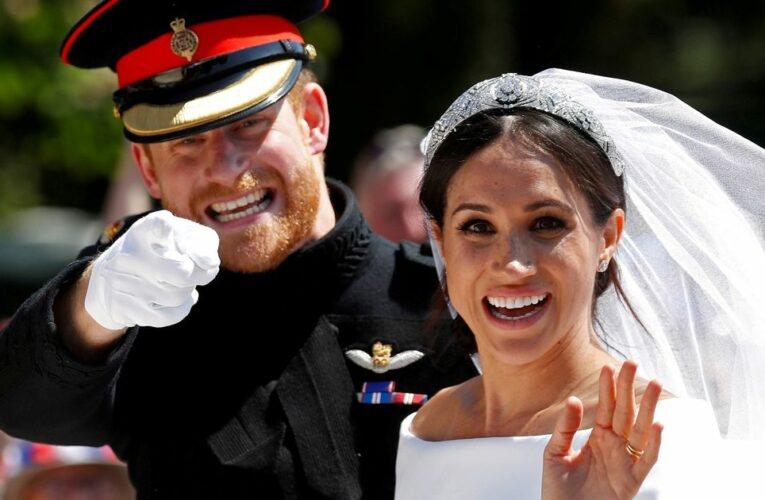 Meghan Markle's brother faces backlash for saying Harry is on 'chopping block'