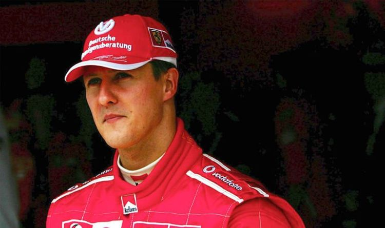 Michael Schumacher was scared he would die after brutal crash: 'I could be dead here'
