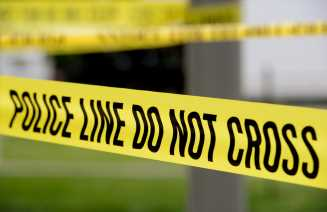 Police investigate hate crime graffiti at two Denver schools