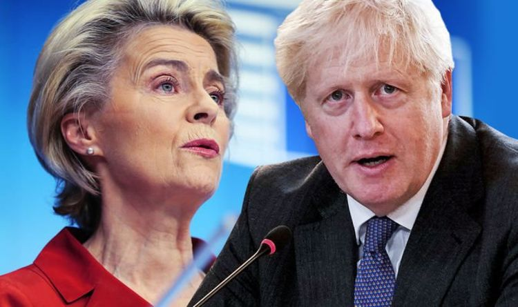They STILL don't get it! Brexiteer warns EU must cave to UK demands or pay price