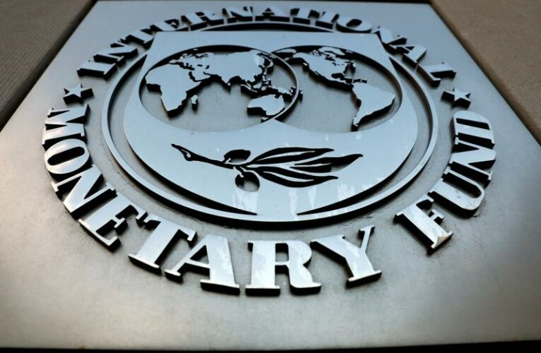 'Great financing divide' between rich, poor nations slows recovery – IMF